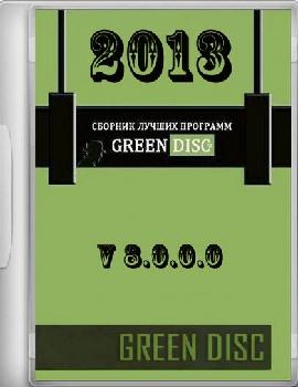 Green Disc 2013